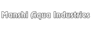 Manshi Aqua Industries