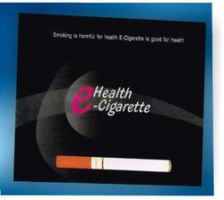 Electronic Cigarette Sales Continue Rise Popularity