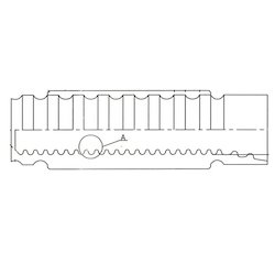 PVC Sleeves / Sockets
