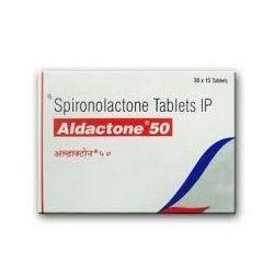 Spironolactone Tablet