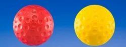Bola Bowling Machine 5oz Dimple Ball