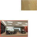 Solid Hardwood Flooring For Office