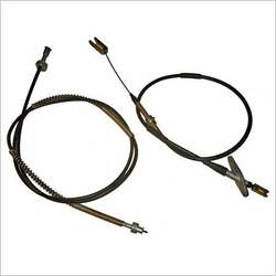 bajaj clutch cable