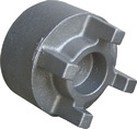 mono block and pump castings