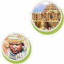 Orissa Tribal Tour