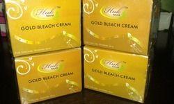 Ladies Gold Bleaching Cream