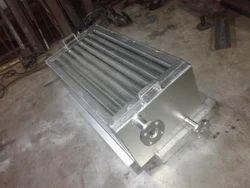 Thumble Dryer Steam Radiator
