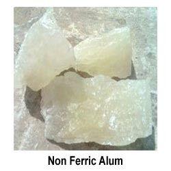 Alum Non Ferric