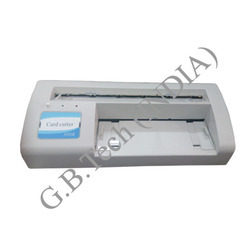 Visiting card cutter visiting card cutter manufacturer from delhi visiting card cutter reheart Gallery