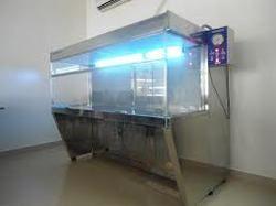 Laminar Air Flow Cabinet (SS)