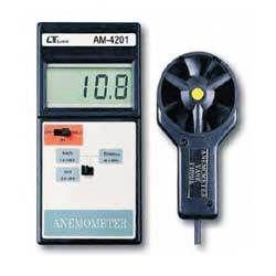 Digital Anemometer Lutron AM4201
