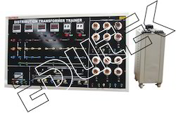 Distribution Transformer Trainer