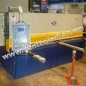Hydraulic Shearing Machine CNC Operated