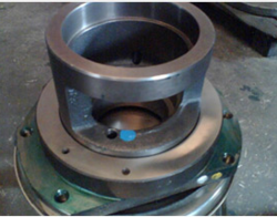 tractorbullcage bull pinion shaft bearing cage