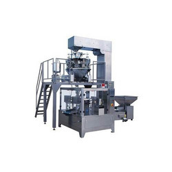 Multi Head Collar Type Packing Machine