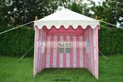 Luxurious Children Tent