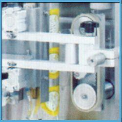 Onion Paste Sachet Packaging Equipment