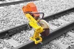 rail cutting systems