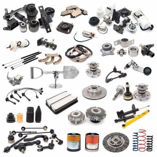 Wholesale Car Parts >> Automotive Spare Parts - Tata 613 LHD Spares Parts Wholesale Trader from Delhi