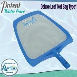 Leaf Rake For Swimming Pool