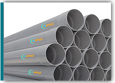 apollo upvc pressure pipes socket fit pipes