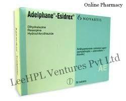 Adelphane Esidrex
