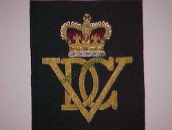 5TH Inn Blazer Badge
