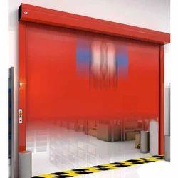 Modern Shutter Door & Rapid Doors - Crash Proof Rapid Shutter Door Manufacturer from Gurgaon