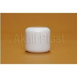 AP21 HDPE Cream Jar