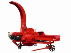 Corn Chaff Cutter Machine