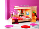 Bunk Bed, Kids Bedroom Set & Kids Bed