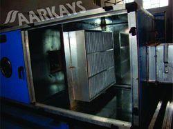 industrial pharma air handling units