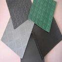 Anti Abrasive Rubber Sheets