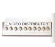 Video Distributor Amplifier (VDA)