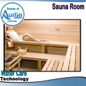 Sauna Bath Room
