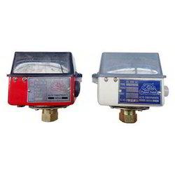 Compressor Pressure Control Switch