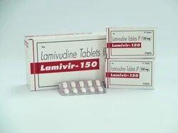 Lamivir Tablet  / Lamivir HBV Tablets