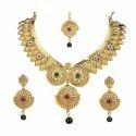 Bridal Jewellery Indian Set