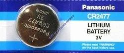 Panasonic CR2477 3v Coin Battery