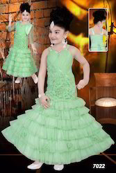 Kids 1pc Gown