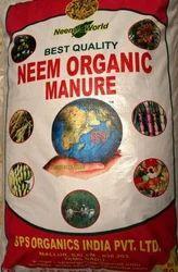 neem organic manure
