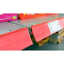 Shelf Edge Strips