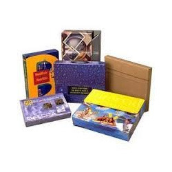 Corrugated Printed Carton Boxes