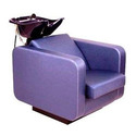 Hair Salon Backwash Chairs