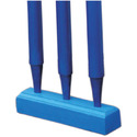 cricket stumps stand