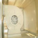 Acoustic Centrifugal Blower Enclosure