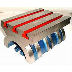 Tilting Tables ( Adj. Angle Plate )