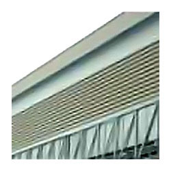 roof louvres