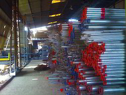 GI Pipes (Galvanized Pipes)
