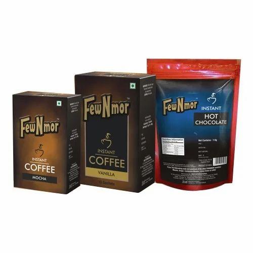 Mocha Premix Coffee